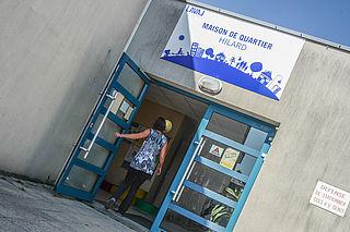 Maison De Quartier Hilard Ville De Laval