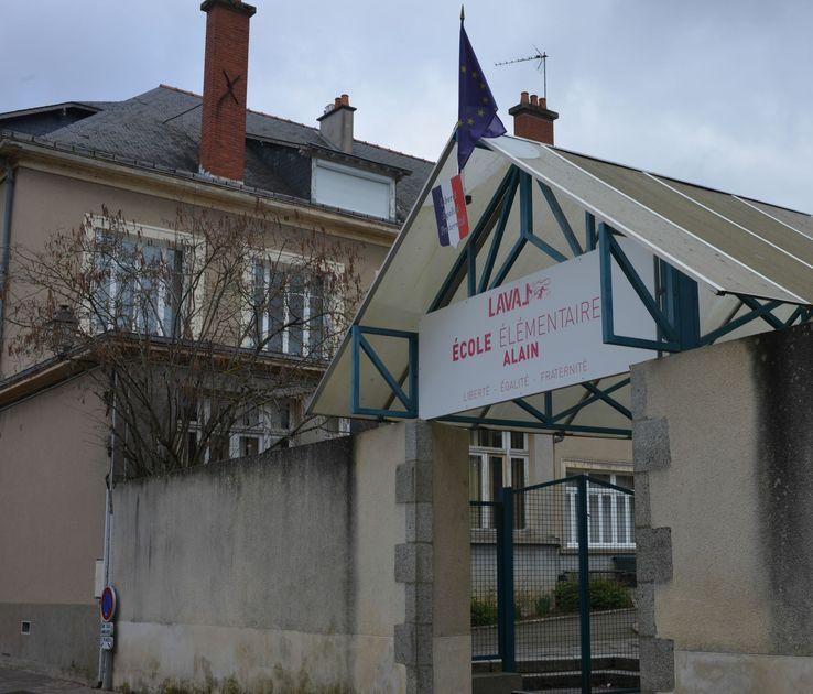Ecole Elementaire Alain Ville De Laval